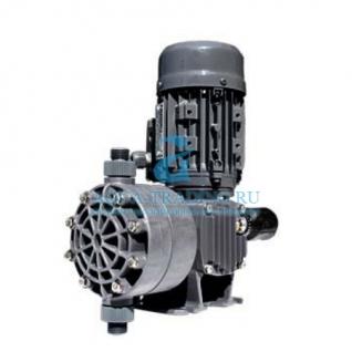 Дозирующий насос мембранный Etatron ST-D CA 0,18 кВт, 30 л/ч, 11 бар