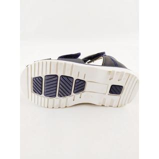 1333161-02 серый сандалии открытые Nordman (22-26) (25)