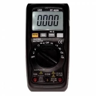 Мультиметр СЕМ DT-932N