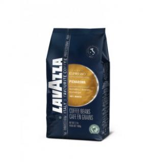 Кофе Lavazza Pienaroma в зернах, 1кг