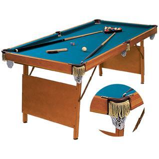Dynamic Billard Бильярдный стол (пул) Dynamic Billard Hobby 6 55.002.06.1