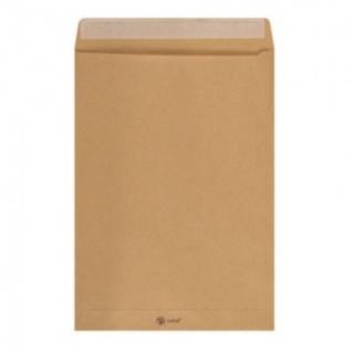 Пакет Крафт В4стрип Multipack 250х353 100г 50шт/уп/5782