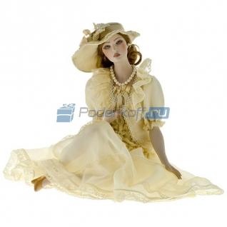 Кукла фарфоровая Margherita