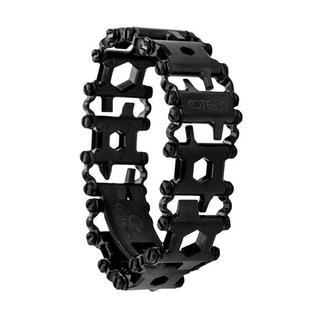 Ремешок универсальный COTEetCI Explorer Hand Catenary (WT-007-BK) Черный