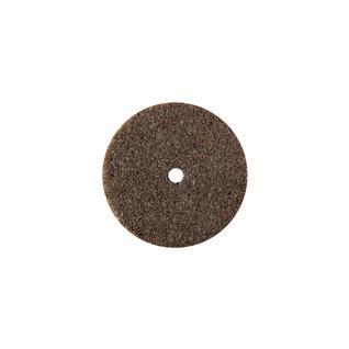 Круг точильный абразивный PG mini D22мм (2шт) коричневый,блистер