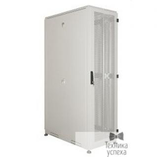 Цмо ЦМО! Шкаф серверный напольный 42U (600x1000) дверь перфорированная 2 шт. (ШТК-С-42.6.10-44АА) (4 коробки)