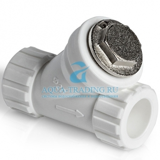 Фильтр 20 полипропиленовый SLT Aqua