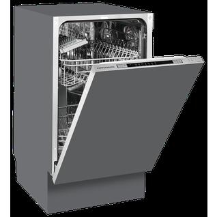 Посудомоечная машина GSM 4572 KUPPERSBERG
