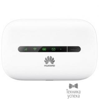 Huawei HUAWEI e5330(Bs-2) Модем внешний 51071DPH 2G/3G, белый 51071dph