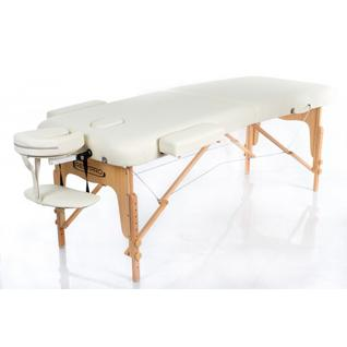Restpro Профессиональный массажный стол Restpro VIP 2 Cream