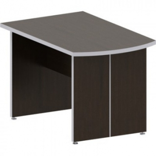Мебель САТУРН-Д Брифинг-приставка (800,005) венге(854)