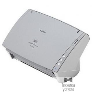 Canon Canon DR-C130 6583B003 (CIS, A4 Color, 600dpi, 30 стр./мин, USB2.0 , DADF)