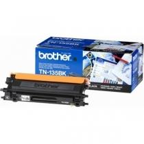Оригинальный чёрный картридж Brother TN-135BK (TN135BK) для Brother HL-4040CN, HL-4050CDN, HL-4070CDW, MFC-9440CN, MFC-9450CDN, MFC-9840CDW, DCP-9040CD, DCP-9042CDN, DCP-9045CDN, на 5000 стр. 10010-01