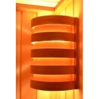 Ограждение светильника Woodson S1, ольха