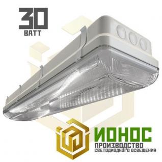 Промышленный светильник ИОНОС IO-PROM236-30