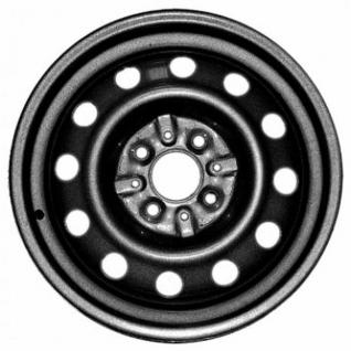 Колесные диски ТЗСК Renault Logan 5.5x14 4x100 ЕТ43 60.1 черный