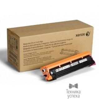 Xerox XEROX 108R01418 Фотобарабан для Phaser 6510/6515 пурпурный, 48000 стр.