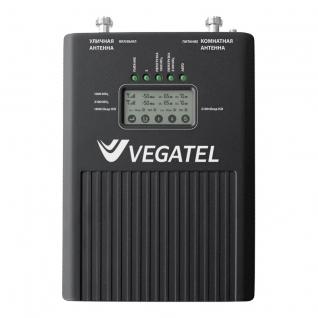 Репитер VEGATEL VT3-1800/3G (LED) VEGATEL