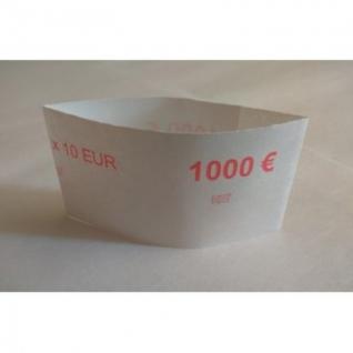 Кольцо бандерольное ном. 10 евро, 500 шт/уп