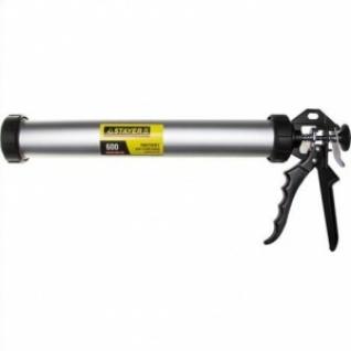 Пистолет для герметиков 600мм STAYER ПРОФИ 0673-60