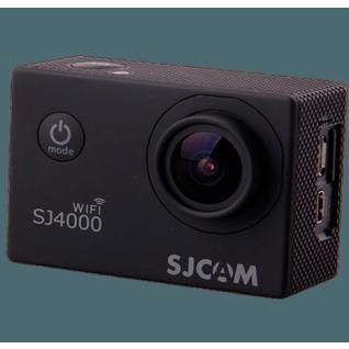 Экшн-камера SJCAM SJ4000 Wifi (золото)