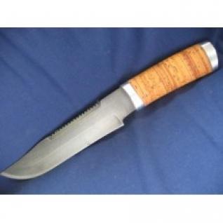 Нож - Турист-1                  (Турист-2 с пилкой)СТ-1         (СТ-2)Хирургическая сталь 65X13Материал рукоятиОрех + дюраль