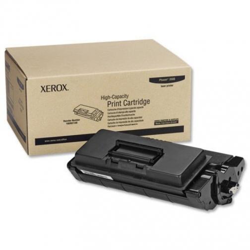 Картридж 106R01149 для Xerox Phaser 3500 (чёрный, 12000 стр.) 1203-01 852151 1