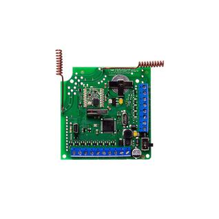 Модуль интеграции датчиков Ajax с проводными системами безопасности Ajax ocBridge Plus