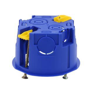 Установочная коробка TDM СП D68х45мм IP20