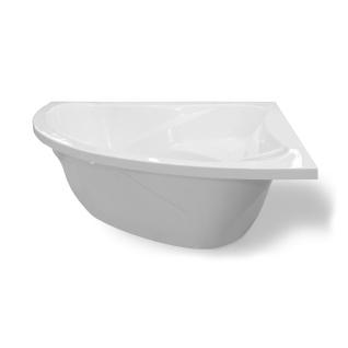 Отдельно стоящая ванна Эстет Аврора