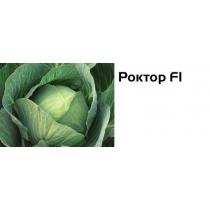 Семена капусты белокочанной Роктор F1 - 2500шт