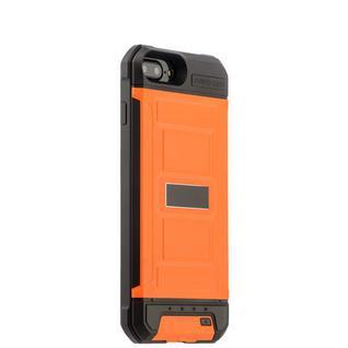 Аккумулятор-чехол внешний Meliid Shockproof Power Bank Case D712 для Apple iPhone 8 Plus/ 7 Plus (5.5) 4200 mAh оранжевый