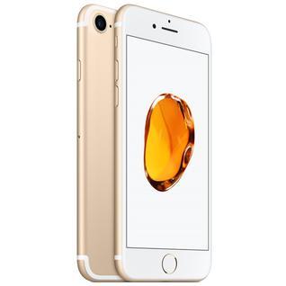 APPLE APPLE iPhone 7 256 Гб (золотой)