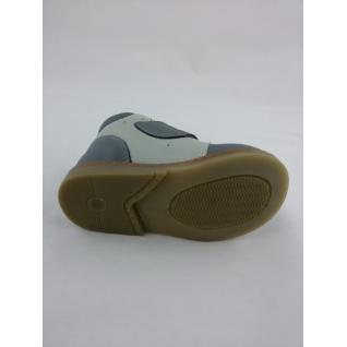 A-T62-74-C(12) серый, Ботинки для мальчика, р.18-23 (19) Tоm.m
