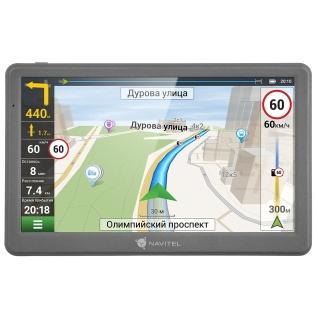 "GPS-автонавигатор Navitel E700 7"""