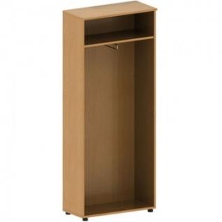 Мебель Этюд Корпус гардероба (400001) бук