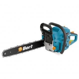 Пила цепная бензиновая Bort BBK-2220