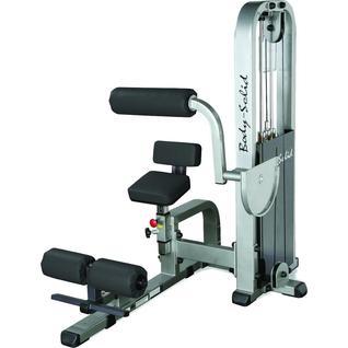 Body Solid Пресс-машина-нагрузка 95кг Body Solid SAM-900G