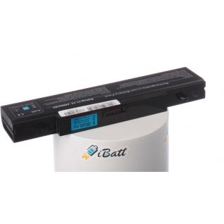 Аккумуляторная батарея для ноутбука Samsung NP300V4A. Артикул iB-A387 iBatt
