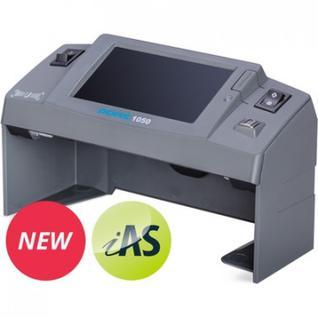 Детектор банкнот и ценных бумаг DORS 1050А универсальный просмотровый