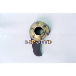 Кронштейн разжимного кулака ЧМЗАП 311010-3519182 в сборе