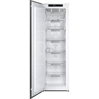 SMEG Морозильник Smeg S7220FND2P1