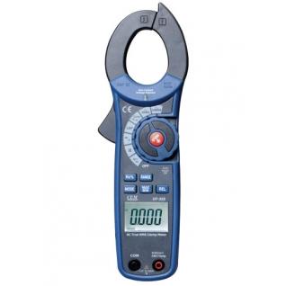 Профессиональные токовые клещи СЕМ DT-3351