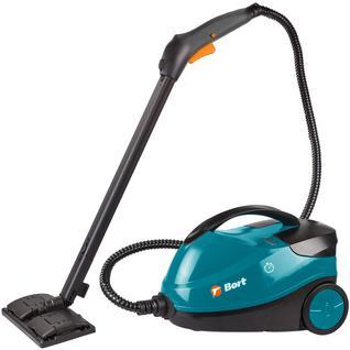 Пароочиститель Bort BDR-2300-R (93722609)