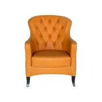 Кресло из массива бука AK-1772
