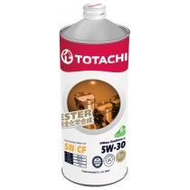 Моторное масло TOTACHI Ultima EcoDrive L SN/CF 5W30 1л