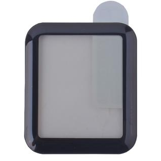 Стекло защитное COTEetCI 4D Black-Rim Full Viscosity Glass 0.1mm для Apple Watch Series 3/ 2/ 1 (38мм) CS2213-38-watch