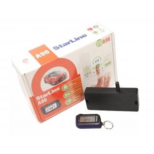 Автосигнализация StarLine A96 2CAN-2LIN GSM/GPS StarLine