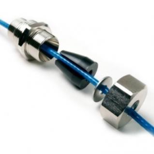 "Муфта для установки кабеля Devi DPH-10 в трубу (1"" и 3/4"")"