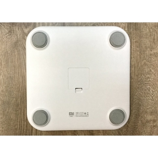 Весы Xiaomi Mi Boby Composition Scale 2 XMTZC02HM